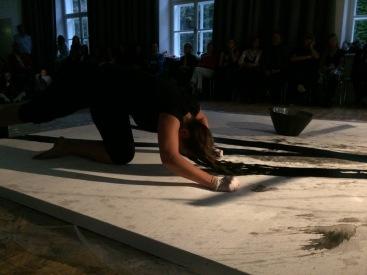 Performance ISA STEIN
