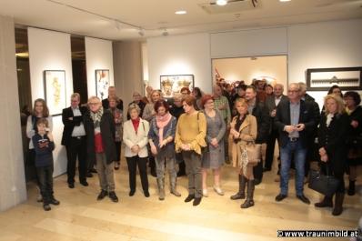 Sturm und Drang Galerie Linz