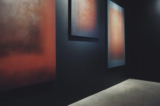 Adelheid Rumetshofer Sturm und Drang Galerie