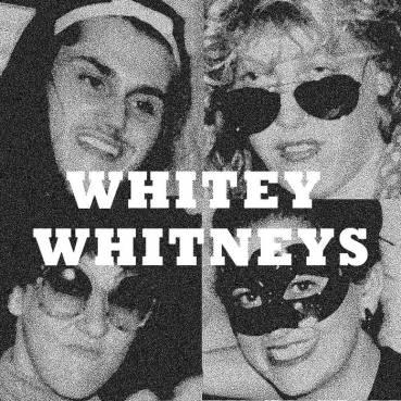 Sturm und Drang Galerie Whitey Whitneys
